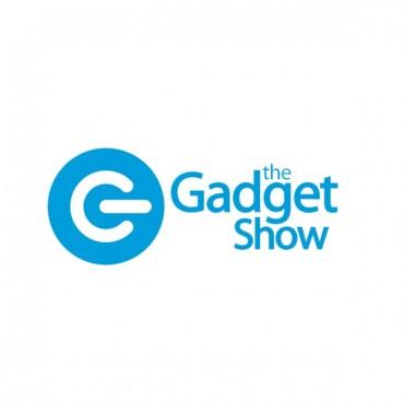 The Gadget Show Font