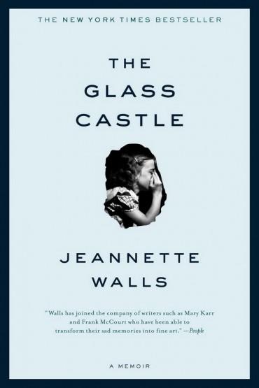 The Glass Castle Font