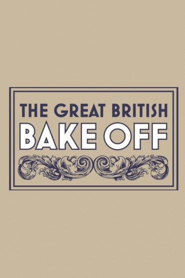 The Great British Bake Off Font
