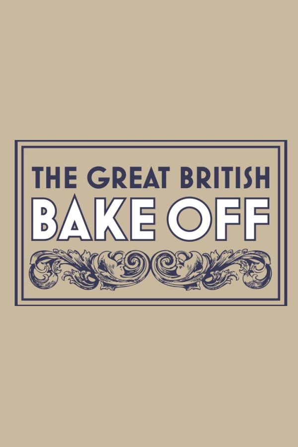 The Great British Bake...