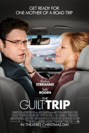 The Guilt Trip Font