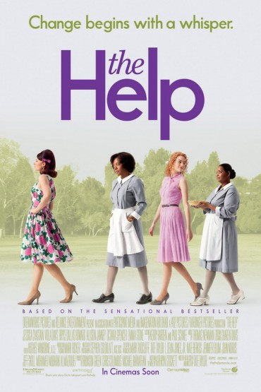 The Help Font