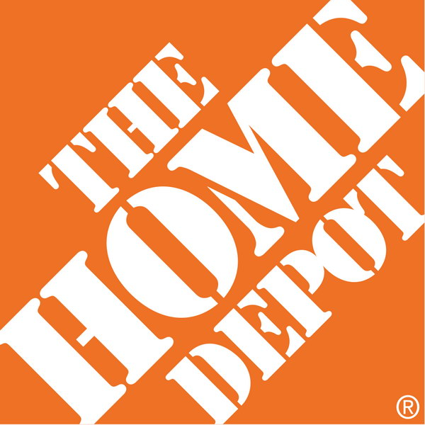 The Home Depot Font