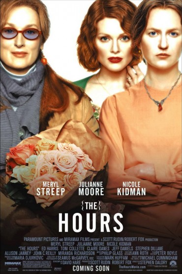 The Hours Font