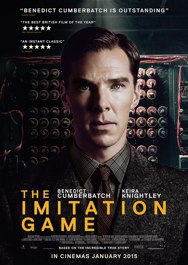 The-Imitation-Game-font
