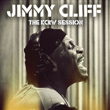 The KCRW Session Font