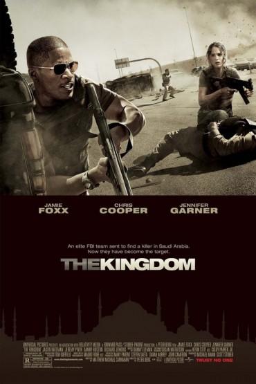 The Kingdom Font
