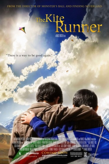 The Kite Runner Font