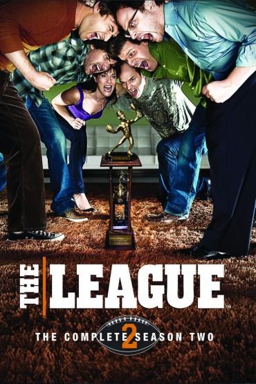 The League Font