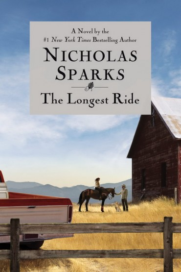 The Longest Ride Font