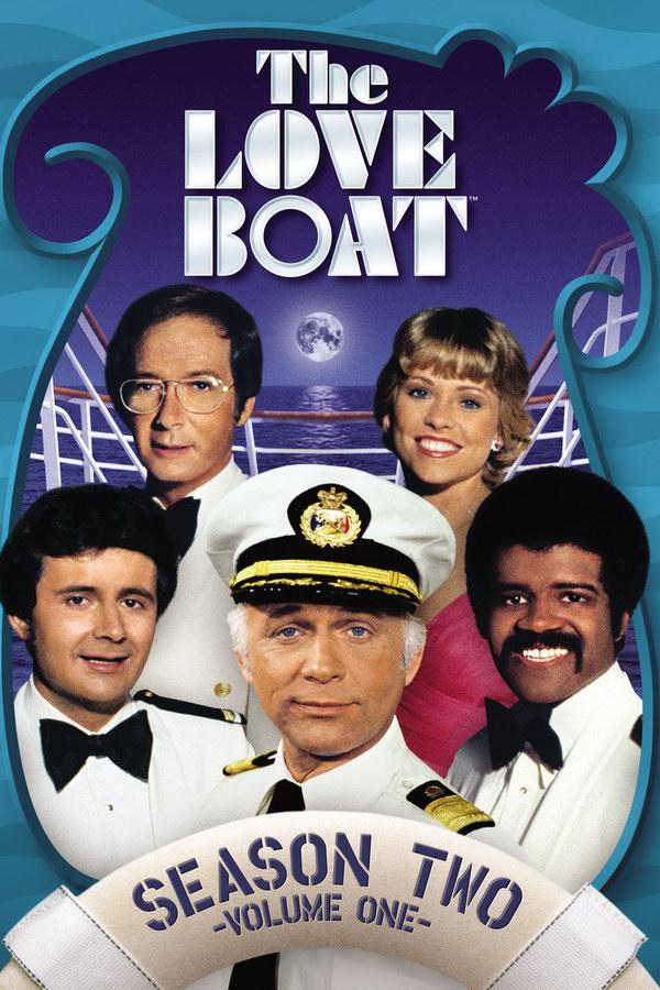 Los videos adultos de loveboat