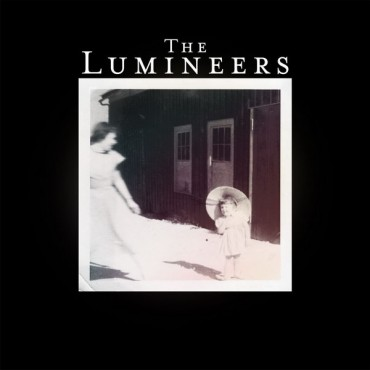 The Lumineers Font