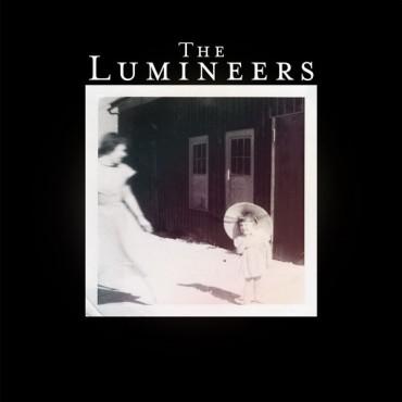 The Lumineers Font