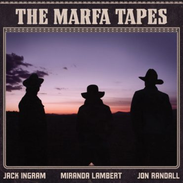 The Marfa Tapes Font