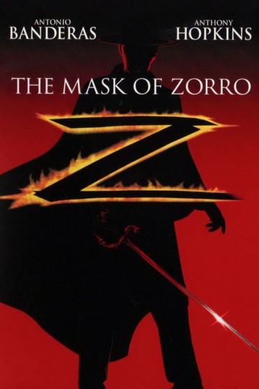The Mask of Zorro Font