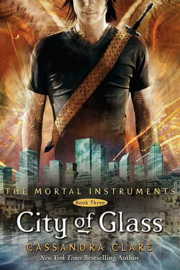 The Mortal Instruments Book Covers The Mortal Instruments...