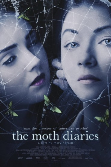 The Moth Diaries Font