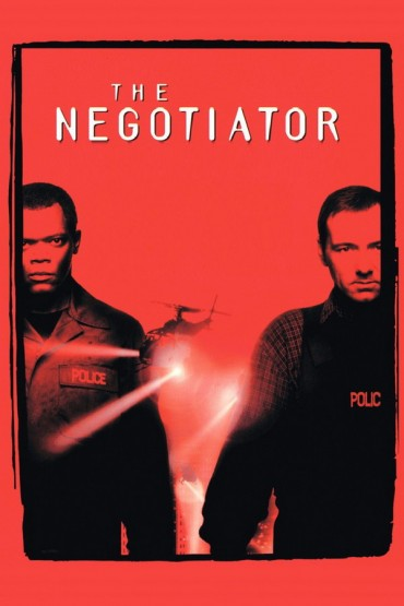 The Negotiator Font