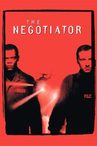 The Negotiator Font