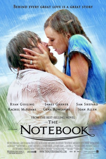 The Notebook Font