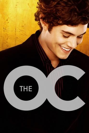 The O.C. Font