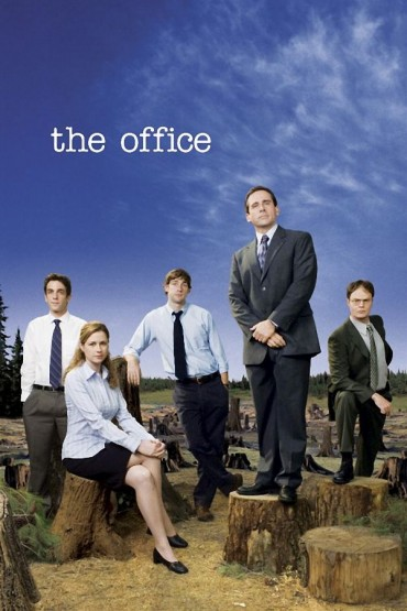 The Office Font
