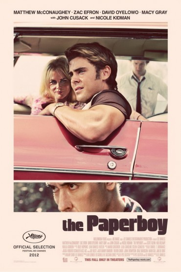 The Paperboy Font