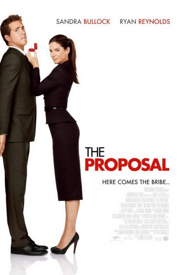 The Proposal Font