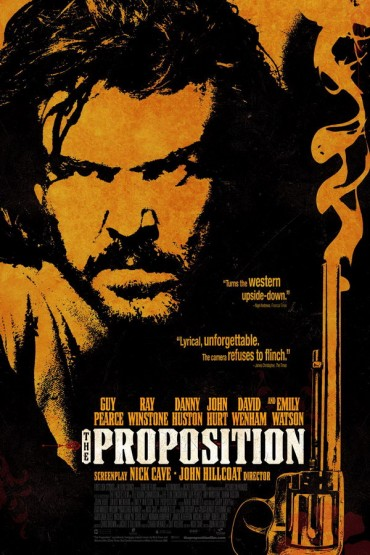 The Proposition Font