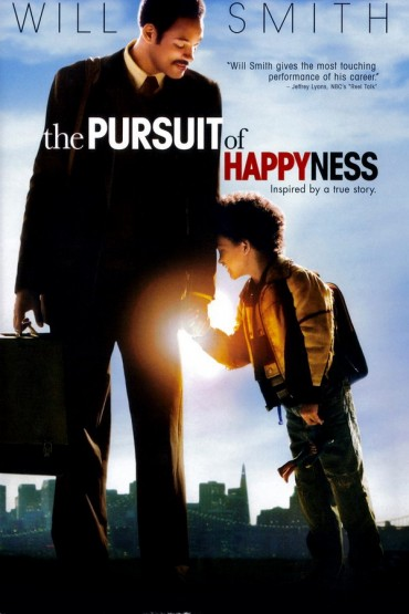 The Pursuit of Happyness Font
