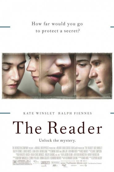 The Reader Font