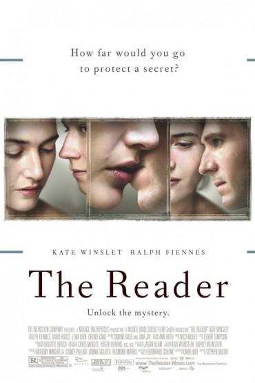 The Reader Font
