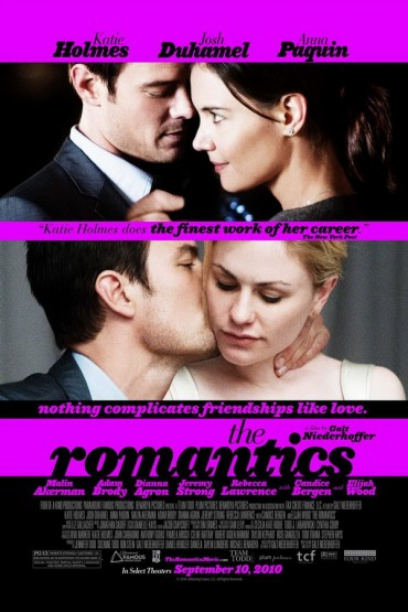 The Romantics Font