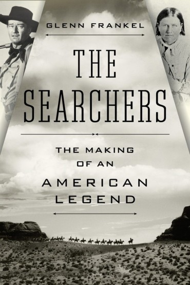 The Searchers Font
