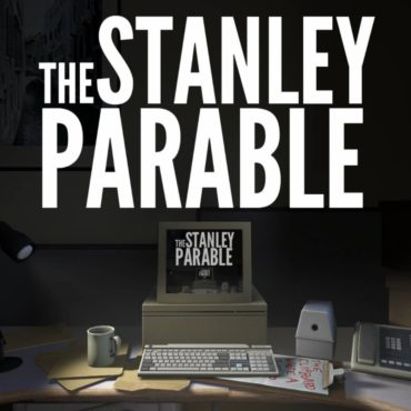 The Stanley Parable Font