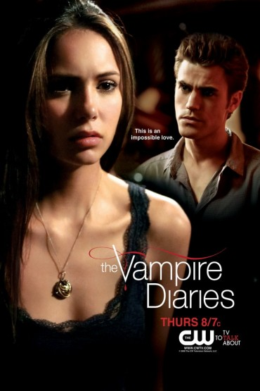 The Vampire Diaries Font