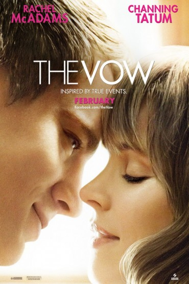The Vow Font
