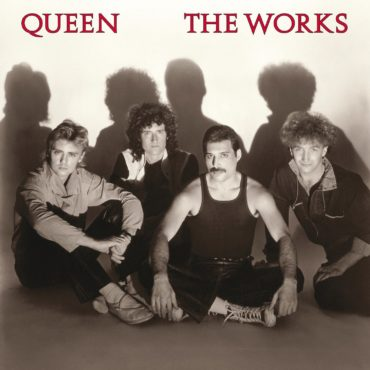 The Works (Queen) Font