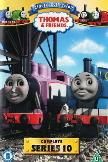 Thomas & Friends Font