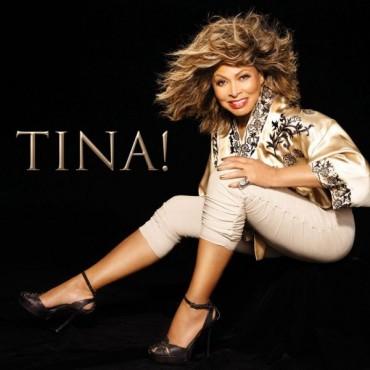 Tina! Font