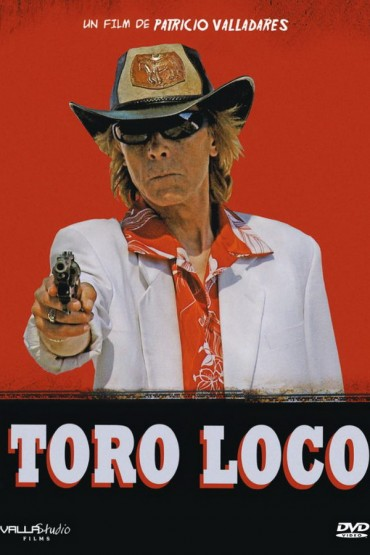 Toro Loco Font
