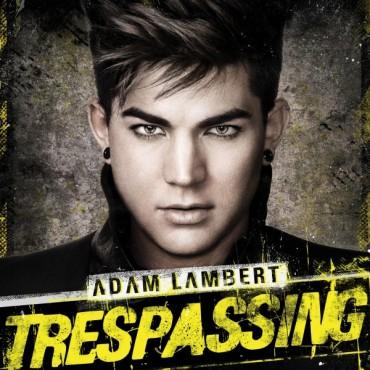 Trespassing Font