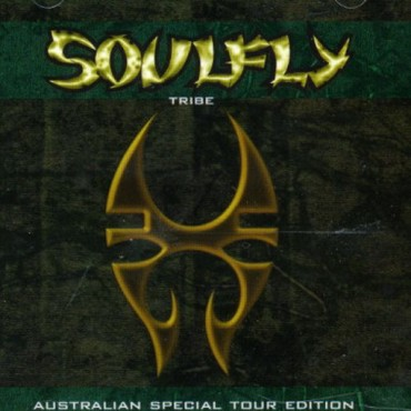 Soulfly Font