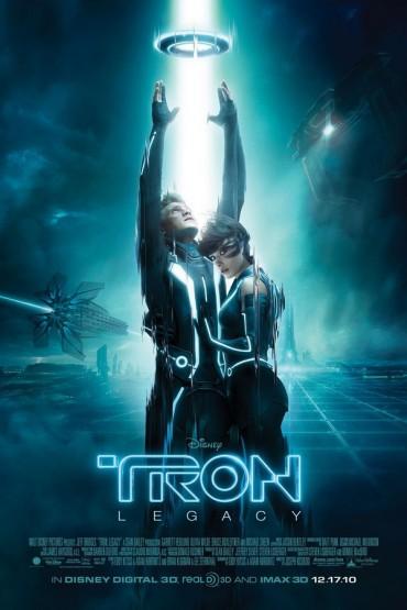 Tron Font