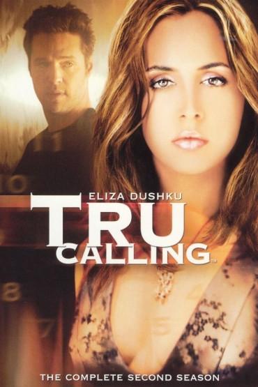 Tru Calling Font