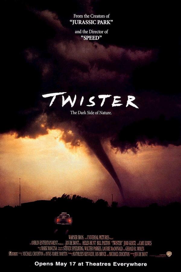 Twister Font - Twister Font Generator