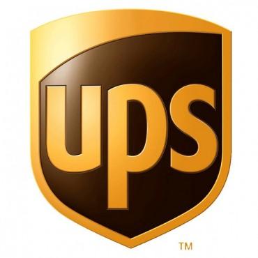 UPS Font