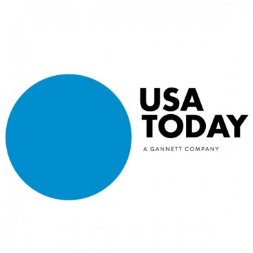 USA Today Font