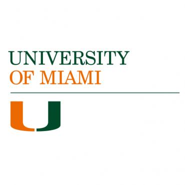 University of Miami Font
