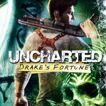 Uncharted Font